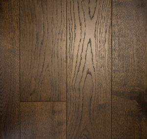 French Oak Trieste Prefinished Engineered wood floors 3mm wear layer