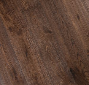French Oak Denali Prefinished Engineered wood floors 4mm wear layer