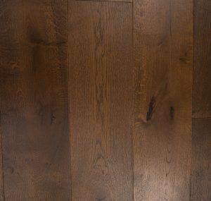 French Oak Valencia Prefinished Engineered wood floors 3mm wear layer