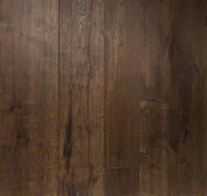French Oak Teton Prefinished Engineered wood floors 4mm wear layer