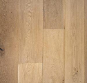 French Oak Unfinished Square Edge Engineered wood floors