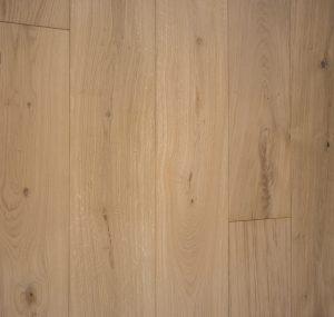 French Oak Unfinished Micro Bevel Engineered wood floors