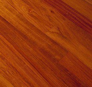 Brazilian Cherry Prefinished Engineered exotic wood floors