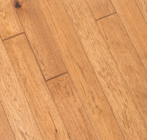 Hand Scraped Hickory Western Sands Prefinished Solid wood floors