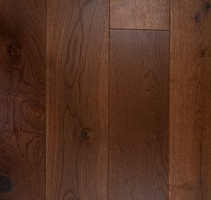 French Oak Verona Prefinished Engineered wood floors 3mm wear layer