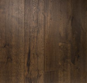 French Oak Teton Prefinished Engineered wood floors 4mm wear layer