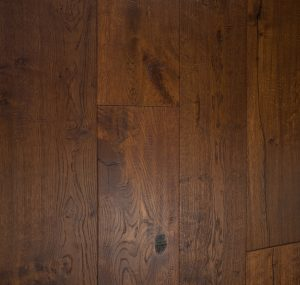 French Oak Gunnison Prefinished Engineered wood floors 4mm wear layer