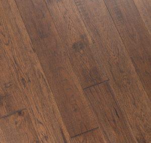hand scraped hickory prescott prefinished engineered wood floors