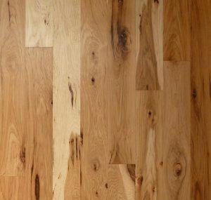 hickory smooth prefinished engineered wood floors