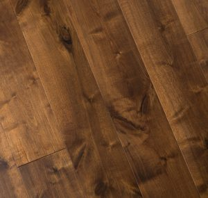 Stain Reactive Siesta Prefinished Engineered wood floors