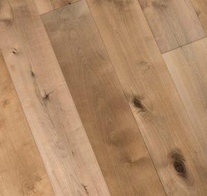Stain Reactive Malibu Prefinished Engineered wood floors