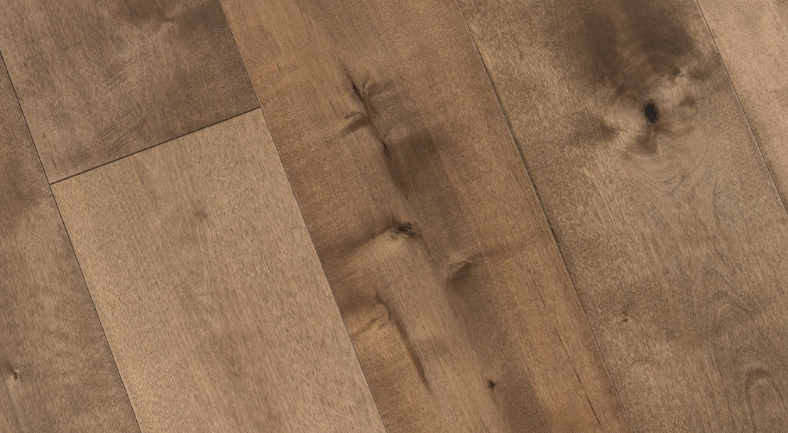 Stain Reactive Avalon Prefinished Engineered wood floors