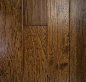 Hand Scraped Hickory Bryce Canyon Prefinished Solid wood floors